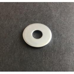 Podložky, kolíky DIN ISO